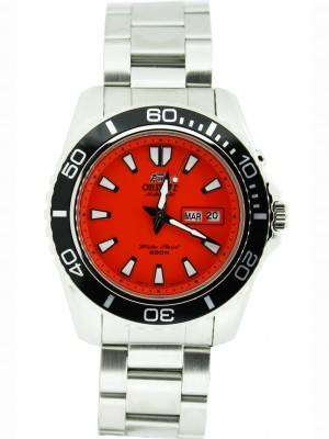 Orient Mako Automatic Diver CEM75001M Mens Watch
