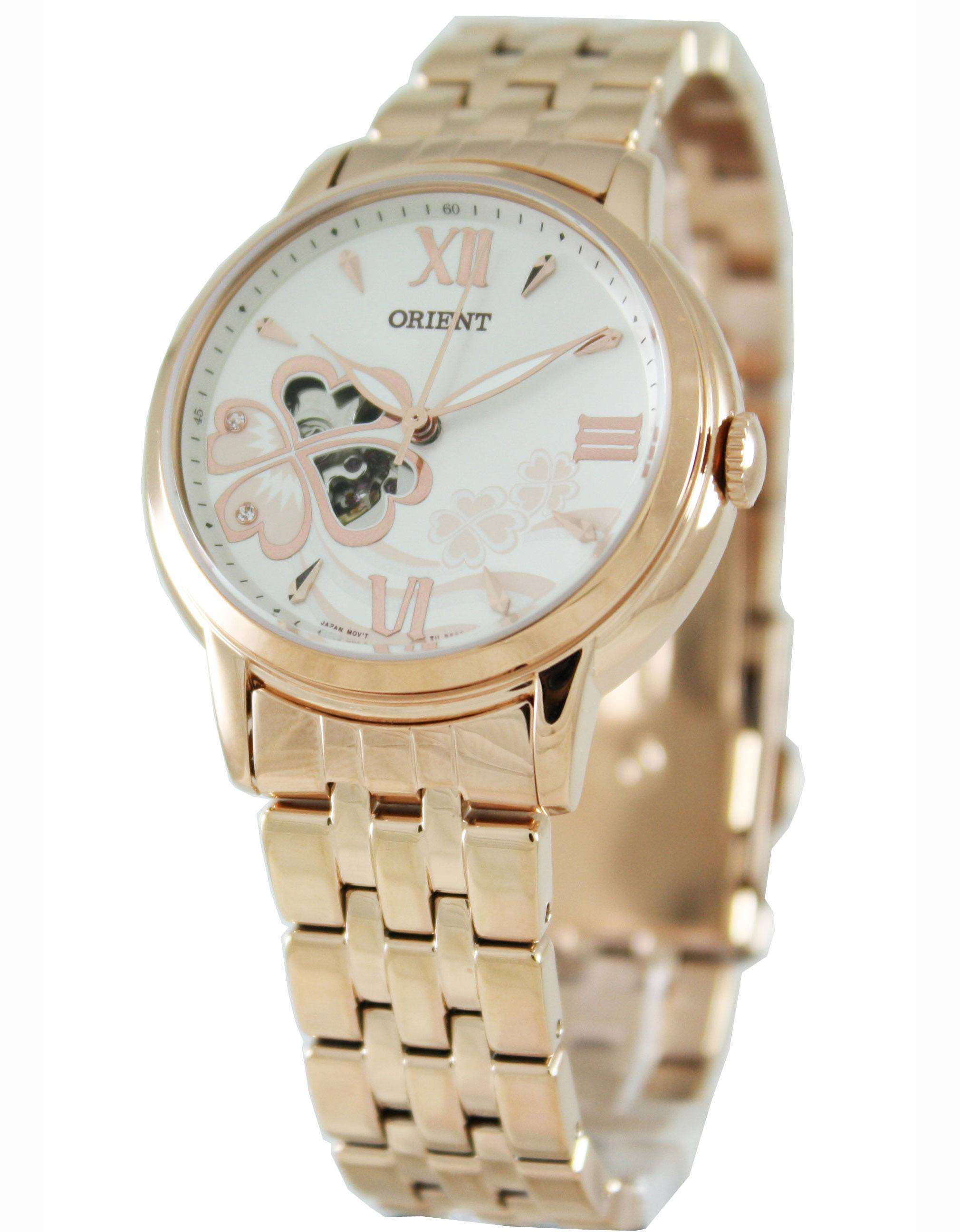 orient automatic db07005z fashionable womens