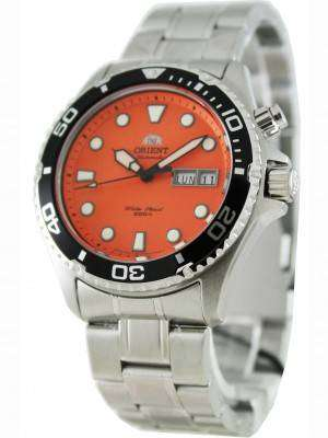 Orient Diver's Automatic Watches