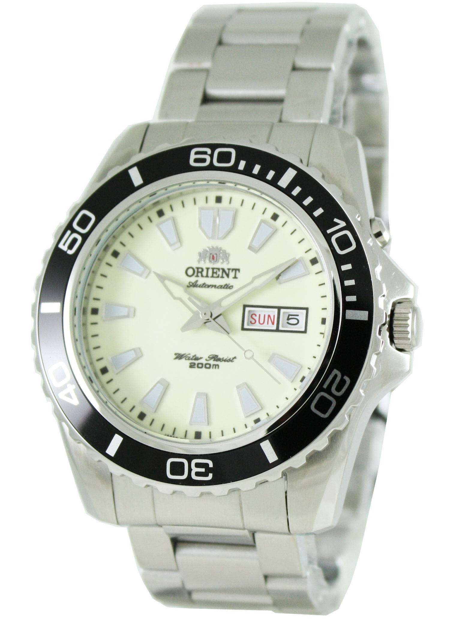 orient men Find all orient watch reviews, new orient watch releases, orient prices, original photos, news and discussion.
