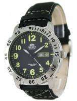 Orient Automatic FEM7A003B9 Sports Mens Watch
