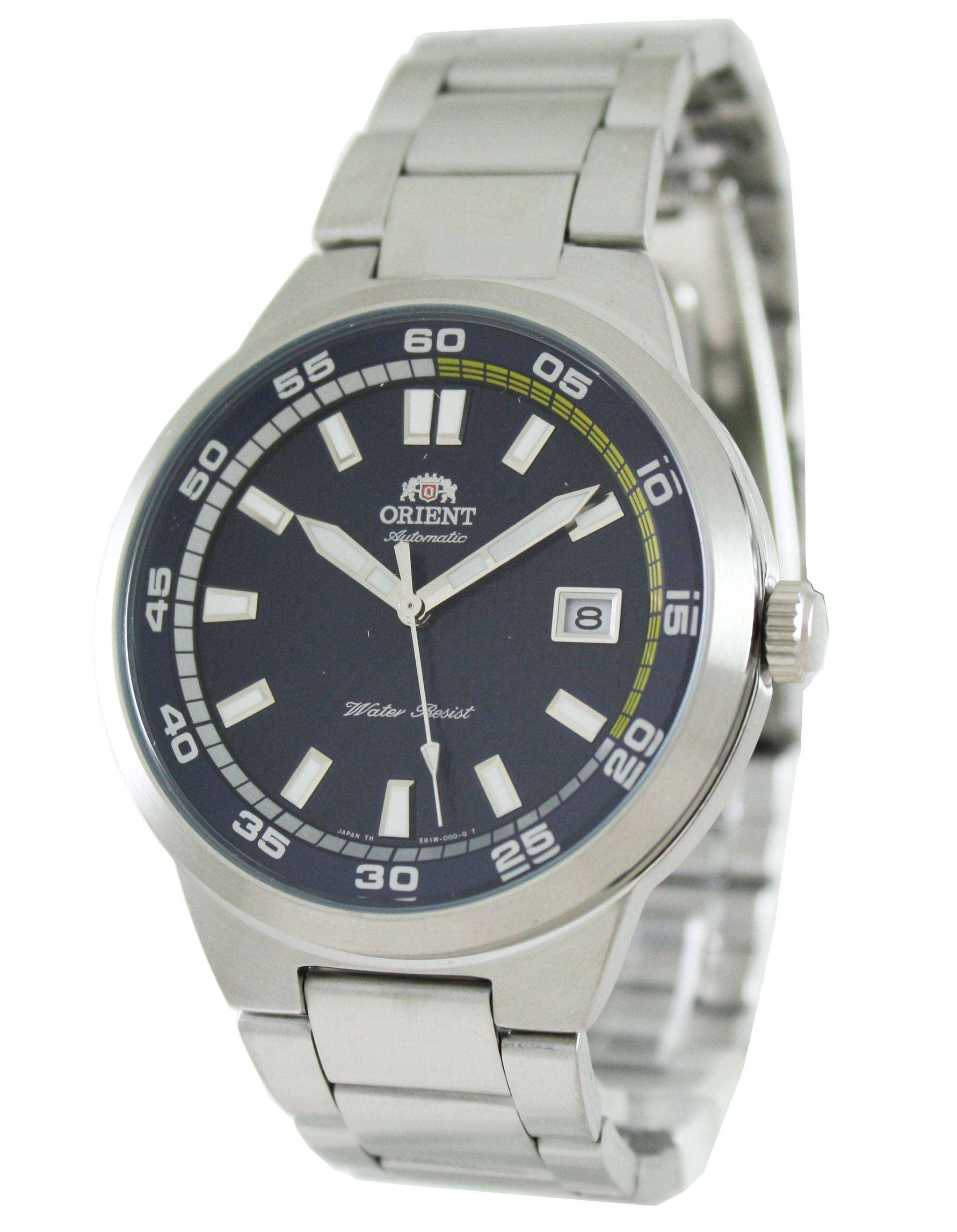 orient automatic ser1w002d0 mens downunderwatches