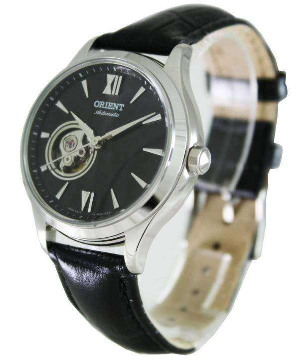 orient automatic fdb0a004b0 womens downunderwatches