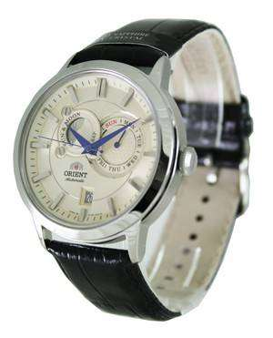 Orient Automatic Sun & Moon SET0P003W0