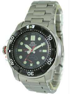 Orient Divers Sports Automatic M-Force