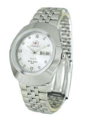 Orient 3 Stars EM70005W Mens Watch