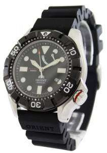 Orient M-Force Automatic Air Driver Men's Watch
