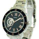 Orient Automatic Open Heart DB0B004B Women's Watch