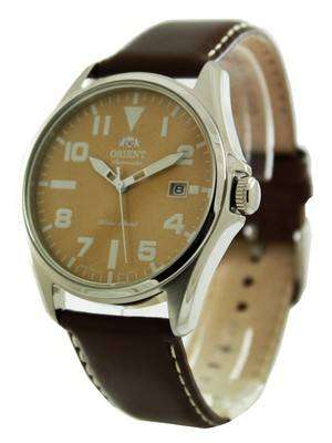 Orient Classic Automatic Military Watch