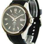 Orient Automatic Power Reserve FFD0K002B Men's Watch