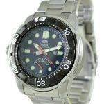 Orient Diving Sports Automatic M-Force EL06001D Mens Watch