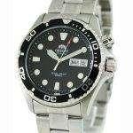 Orient Automatic Scuba Diver FEM65008B Mens Watch