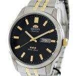 Orient Automatic Three Star FEM7P00CB Men's Watch