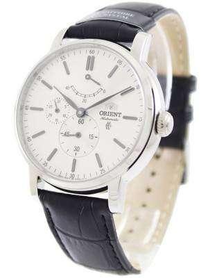 Orient Automatic Power Reserve FEZ09004W Men's Watch