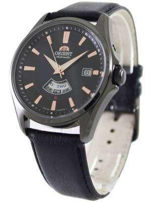 Orient Automatic AM/PM Indicator FFN02001B Men's Watch