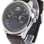 Orient Dual Dial Automatic FXC00003B Men's Watch