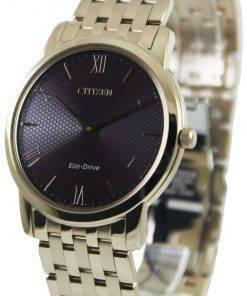 Citizen Eco-Drive Stiletto AR1123-51X Mens Watch