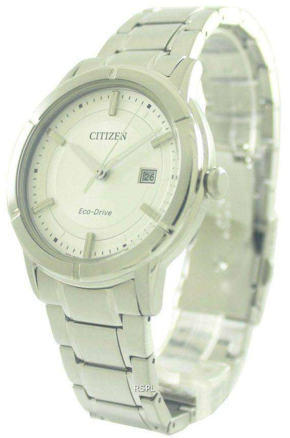 Citizen Eco-Drive AW1080-51A Mens Watch 1