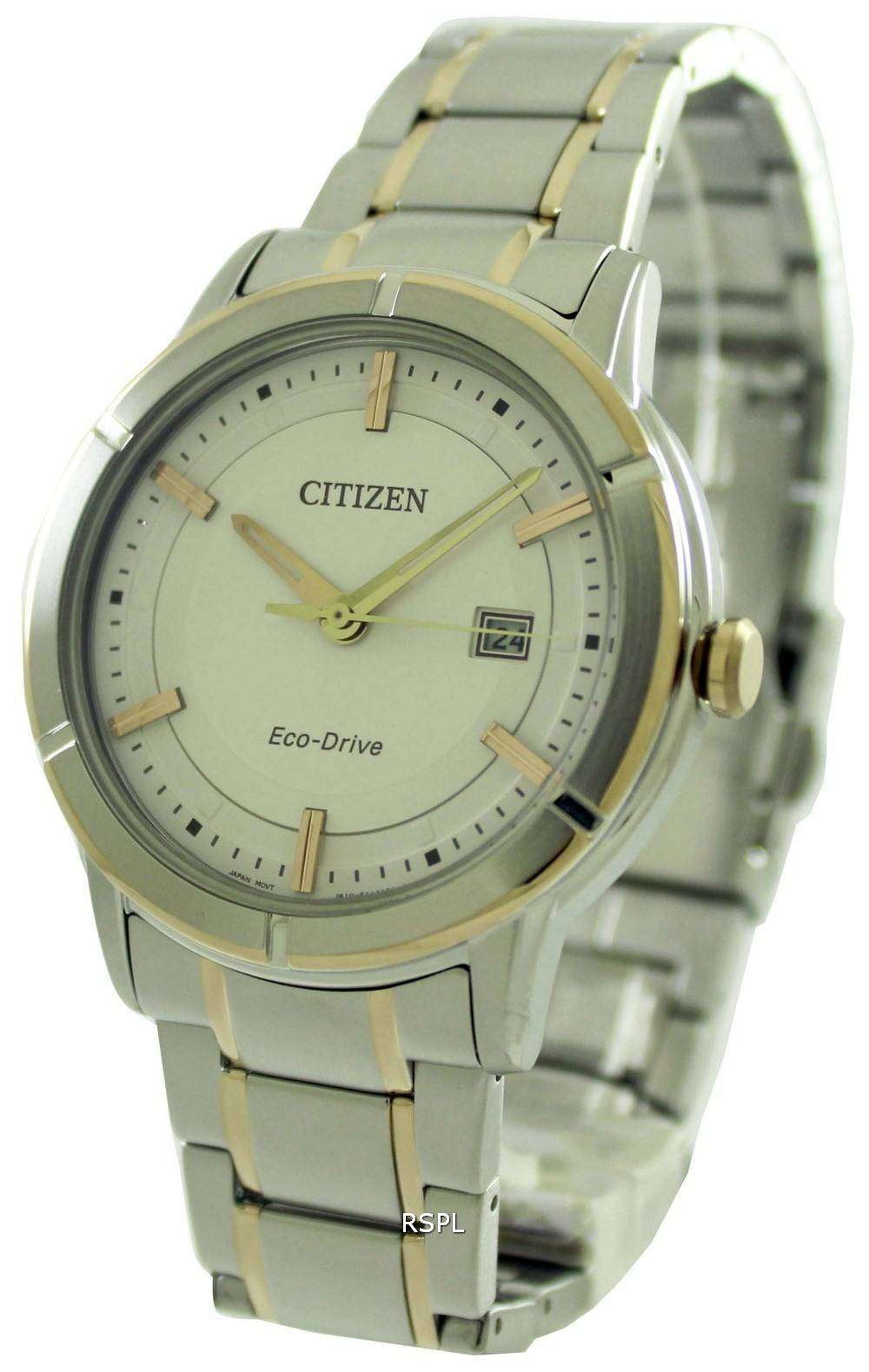 Citizen eco drive aw1084 51a mens watch downunderwatches for Citizen eco dive