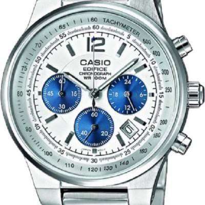 Casio Edifice Chronograph Mens Watch