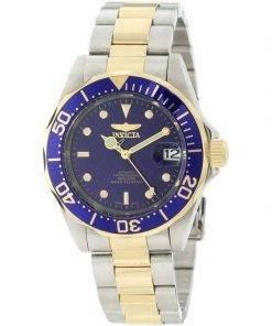 Invicta Pro Diver 200M Automatic Two Tone INV8928/8928 Mens Watch