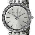 Michael Kors Parker Glitz Crystals MK3190 Womens Watch