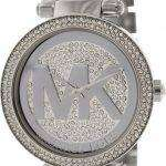 Michael Kors Parker Crystal Pave Dial MK5925 Womens Watch