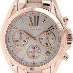 Michael Kors Bradshaw Mini Chronograph MK6066 Womens Watch