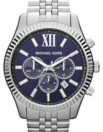 Michael Kors Lexington Chronograph MK8280 Mens Watch