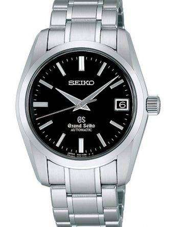 Grand Seiko Automatic SBGR053 Mens Japan Made Watch