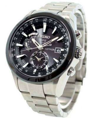 Seiko Astron High-Intensity Titanium SBXA003/SAST003 Watch