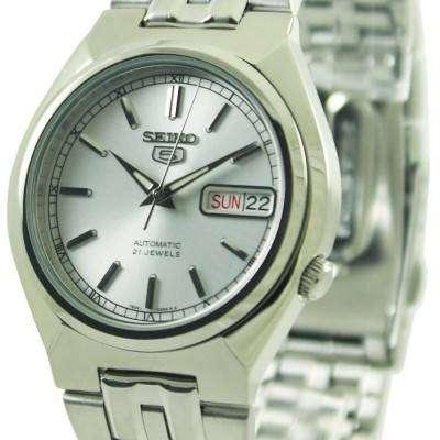 Seiko 5 Automatic 21 Jewels SNK299K1 SNK299K Mens Watch