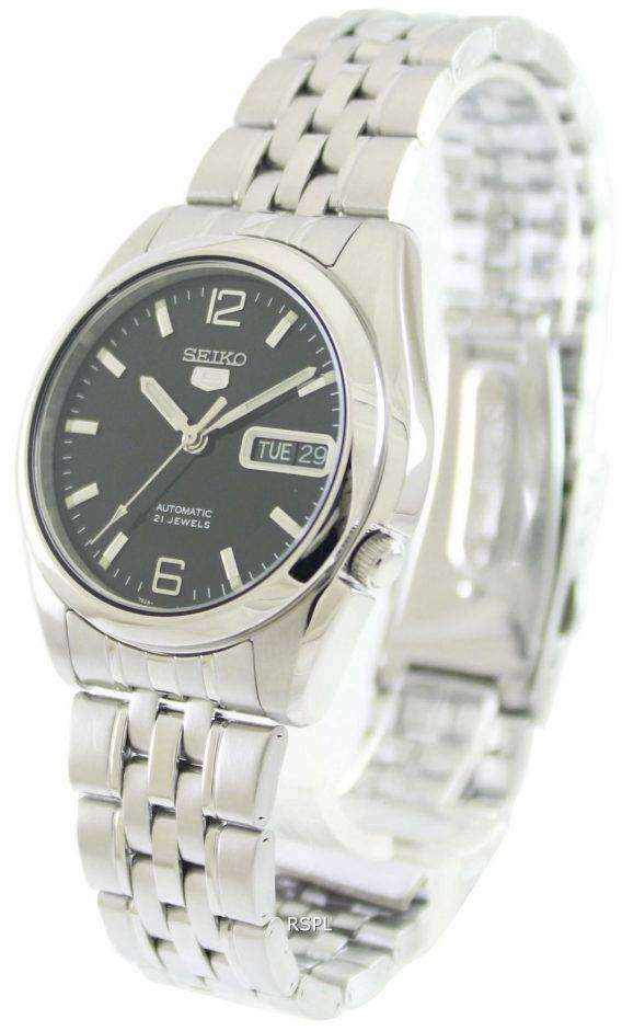 Seiko 5 Automatic 21 Jewels SNK393K1 SNK393K Mens Watch 1