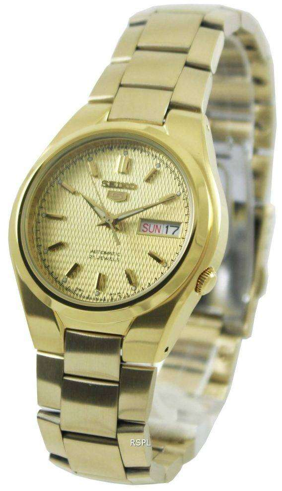 Seiko 5 Automatic 21 Jewels SNK610K1 SNK610K Mens Watch 1