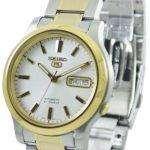 Seiko 5 Automatic 21 Jewels SNK790K1 SNK790K Mens Watch