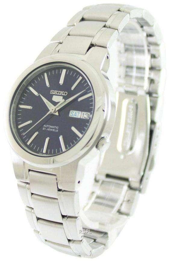 Seiko 5 Automatic 21 Jewels SNKA05K1 SNKA05K Mens Watch 1