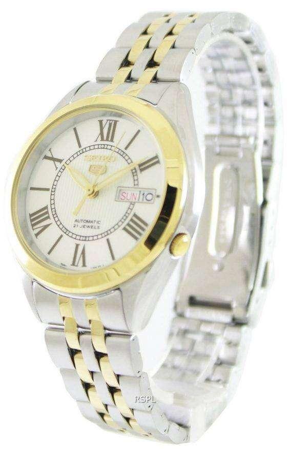 Seiko 5 Automatic 21 Jewels SNKL36K1 SNKL36K Mens Watch 1