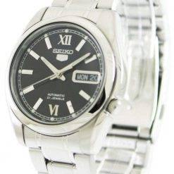 Seiko 5 Automatic 21 Jewels SNKL55K1 SNKL55K Mens Watch
