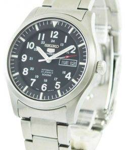 Seiko 5 Sports Automatic SNZG13K1 SNZG13K Mens Watch