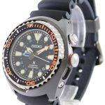Seiko Prospex Kinetic Divers SUN023P1 SUN023P Mens Watch