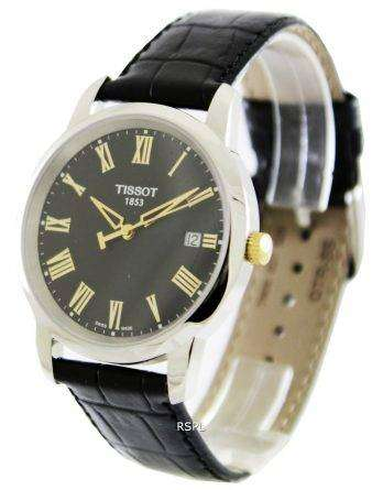 Tissot Classic Dream T033.410.26.053.01 Mens Watch