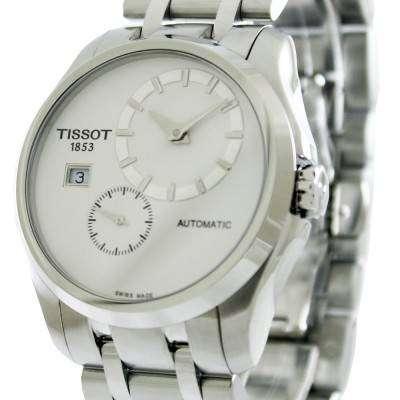 Tissot T-Trend Couturier Automatic T035.428.11.031
