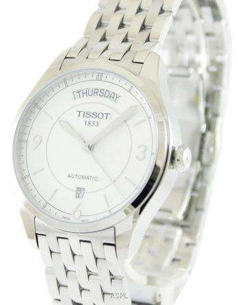 Tissot T-Classic T-One Automatic T038.430.11.037.00 Mens Watch