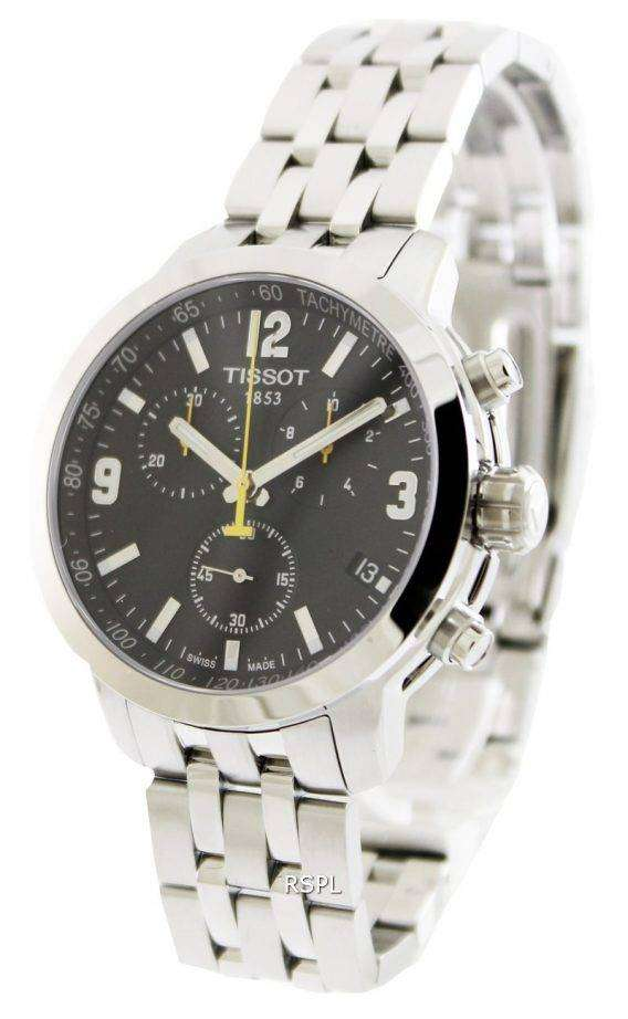 Tissot T-Sport PRC 200 Chronograph T055.417.11.057.00 Mens Watch