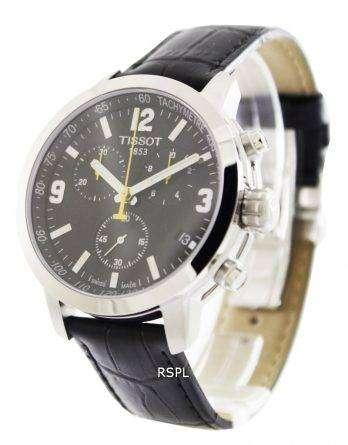 Tissot T-Sport PRC 200 Chronograph T055.417.16.057.00 Mens Watch