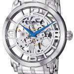 Stuhrling Original Classic Winchester 44 Elite Automatic Skeleton 165B2B.33112 Mens Watch