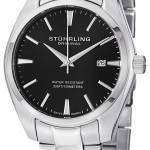 Stuhrling Original Ascot Prime 100M Quartz 414.33111 Mens Watch