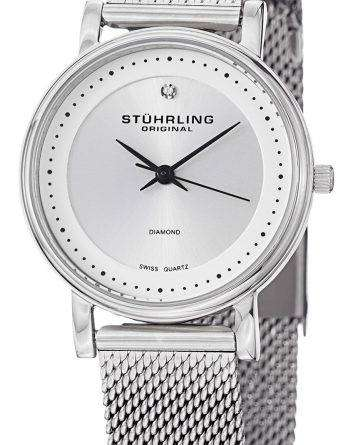 Stuhrling Original Ascot Casatorra Elite Swiss Quartz 734LM.01 Womens Watch