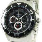 Citizen Chronograph AN8030-58E Mens Watch