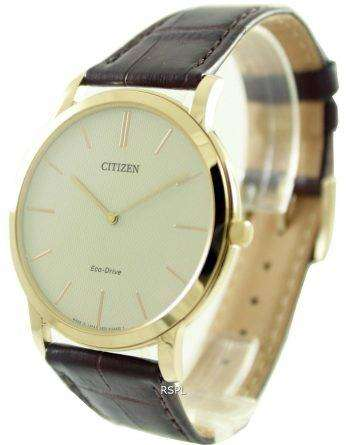 Citizen Eco-Drive AR1113-12A Mens Watch